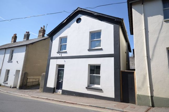4 bed detached house for sale in The Retreat, 6 Station Road, Moretonhampstead TQ13