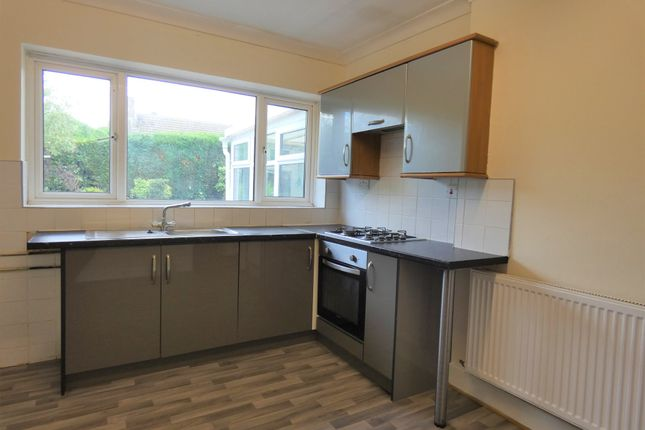 Kitchen of Sunnyfield Close, Off Davenport Road, Goodwood LE5