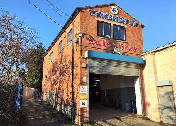 Thumbnail Light industrial for sale in Unit 3, Media House, Hockney Road Industrial Estate, Bradford