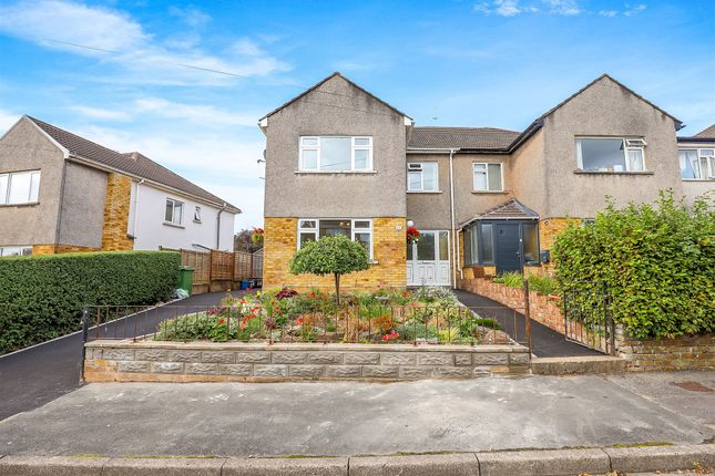 3 bed semi-detached house for sale in Heol Lewis, Rhiwbina, Cardiff CF14