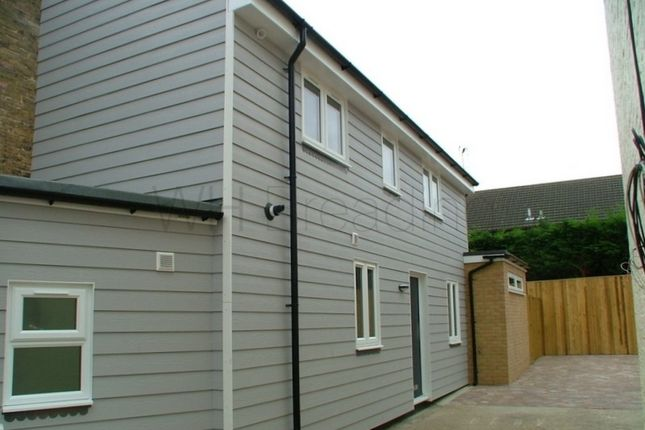 Thumbnail Terraced house to rent in Luton Road, Faversham