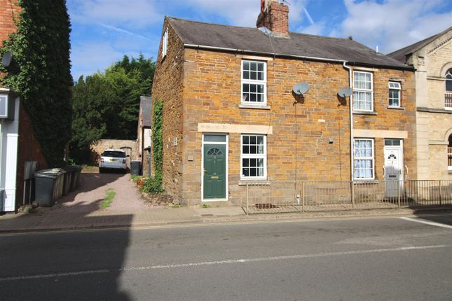 Thumbnail Property for sale in Orange Street, Uppingham, Oakham