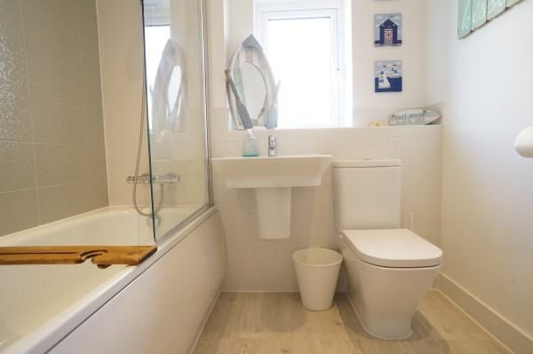 Family Bathroom of Orchid Close, Lyde Green, Bristol BS16