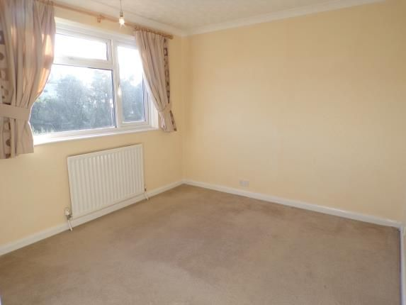 Bedroom Two of Rawley Crescent, Duston, Northampton, Northamptonshire NN5