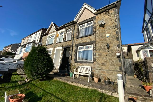 Thumbnail Semi-detached house for sale in Tonypandy -, Tonypandy