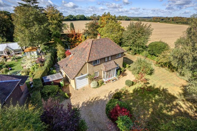 Thumbnail Detached house for sale in Broombarn Lane, Great Missenden, Buckinghamshire
