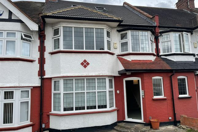 Thumbnail Detached house to rent in Brookdale Arnos Grove, London