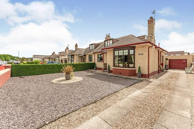 Thumbnail Bungalow for sale in Beancross Road, Grangemouth, Stirlingshire