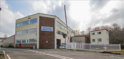 Thumbnail Office to let in Suite 10A, New Hall Hey Business Centre, New Hall Hey Road, Rawtenstall, Lancashire