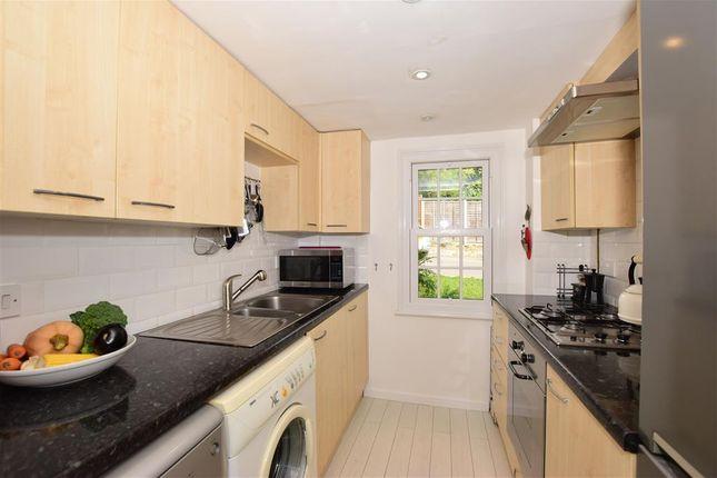 Kitchen of The Street, Boxley, Maidstone, Kent ME14