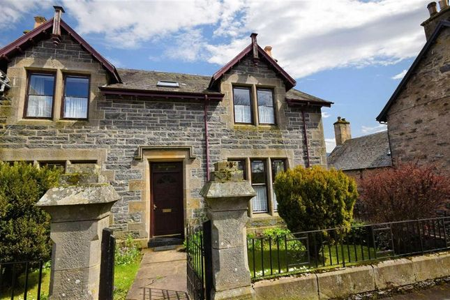 Thumbnail Semi-detached house for sale in Gynack Street, Kingussie