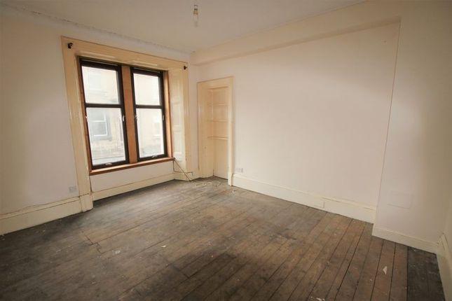 Lounge/Bedroom of Dundonald Street, Dundee DD3
