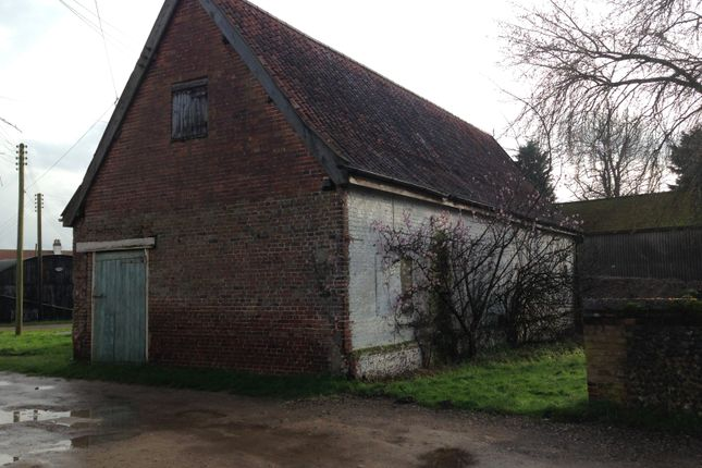 Commercial property to let in Shrubland Park, Coddenham, Ipswich