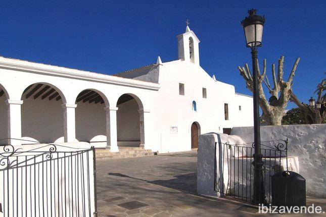 Thumbnail Villa for sale in Nuestra Señora De Jesus, Santa Eularia Des Riu, Baleares
