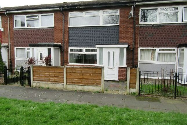 Terraced house for sale in Shrewsbury Court, Old Trafford, Manchester