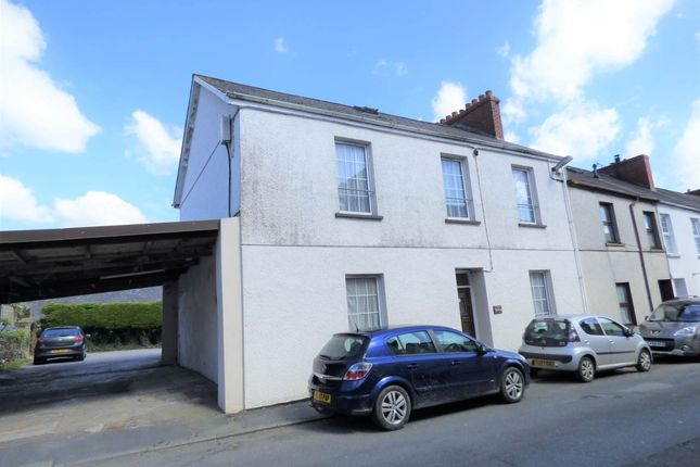 Thumbnail Property to rent in Union Street, Carmarthen, Carmarthenshire