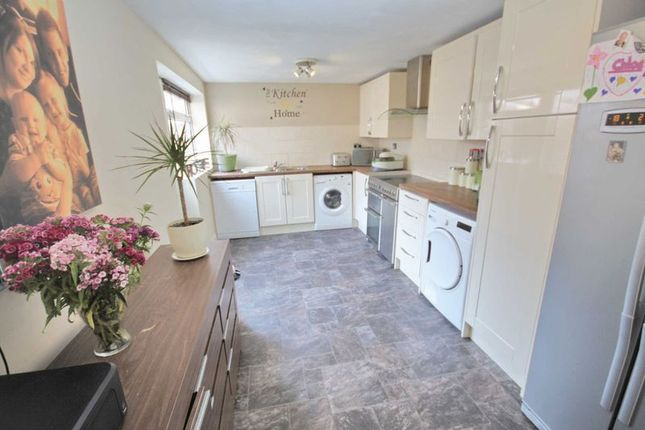 Thumbnail Terraced house for sale in Seymour Hill Terrace, Loftus, Saltburn-By-The-Sea