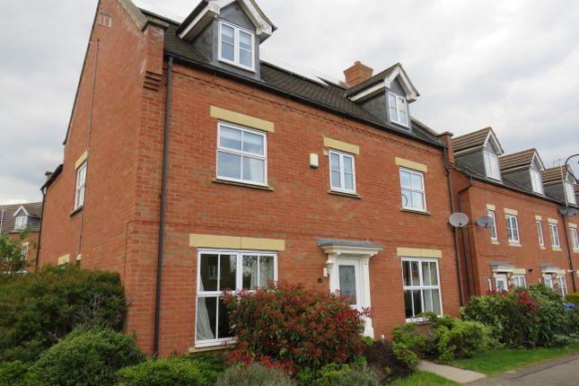Thumbnail Property to rent in Baines Way, Grange Park, Northampton