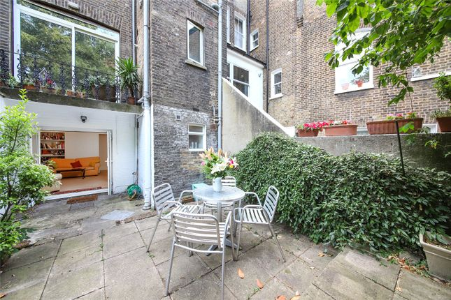 Thumbnail Terraced house for sale in Gunterstone Road, West Kensington, London