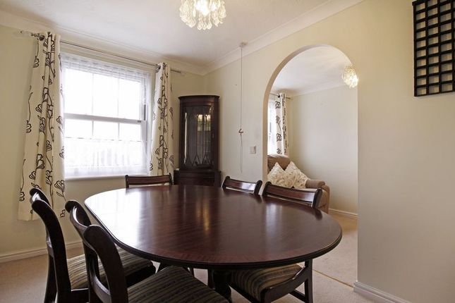 Dining Room of Imperial Court, Clacton-On-Sea CO15