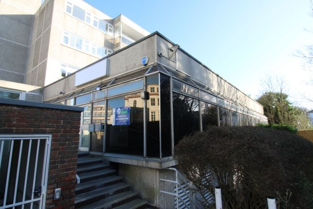 Thumbnail Office to let in West Cliff Gardens, Folkestone