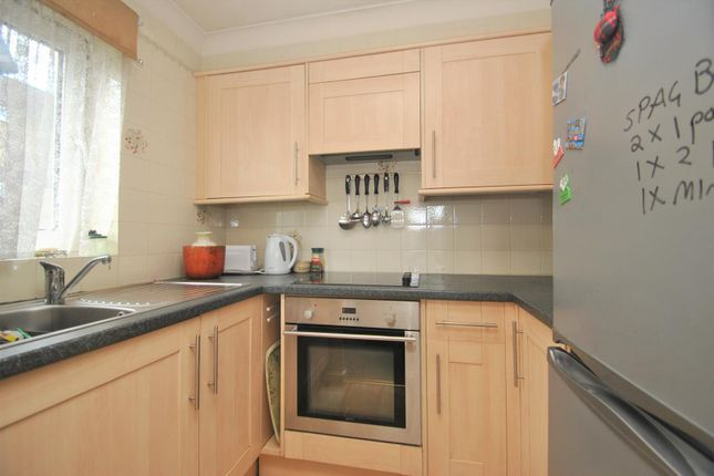 Kitchen of Homepeal House, Alcester Road South, Kings Heath, Birmingham B14