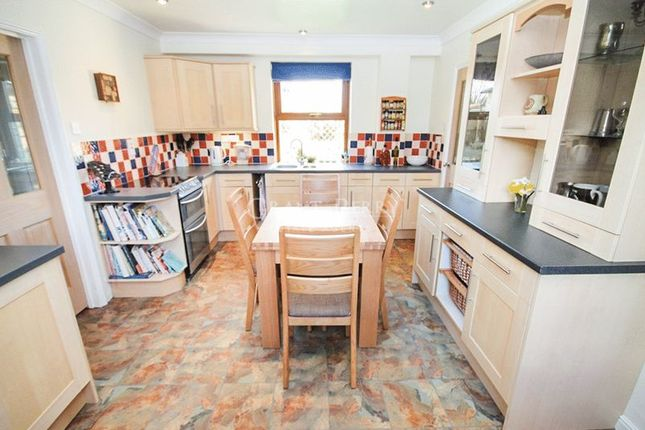 Kitchen of The Street, Gazeley, Newmarket, Suffolk CB8