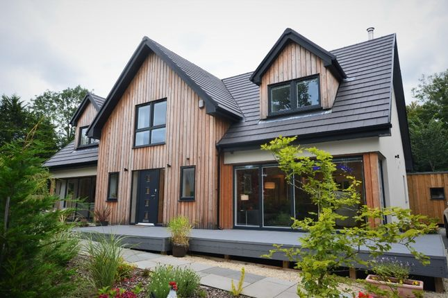Thumbnail Detached house for sale in Mill Lane, Helensburgh, Argyll And Bute