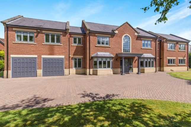 Thumbnail Detached house for sale in Castlereagh, Wynyard