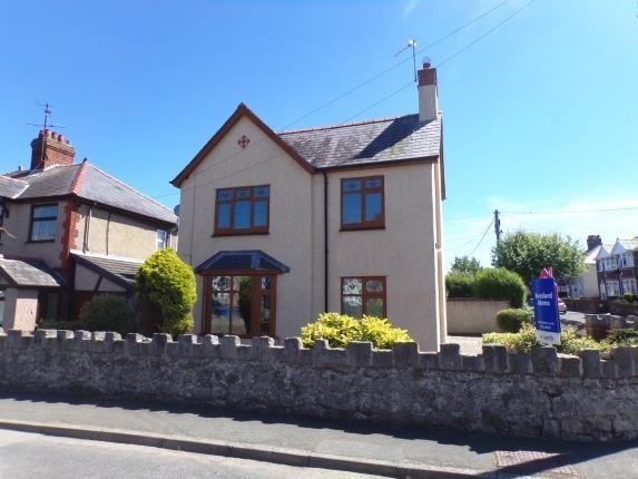 Thumbnail Property for sale in Princes Park, Rhuddlan, Rhyl, Denbighshire
