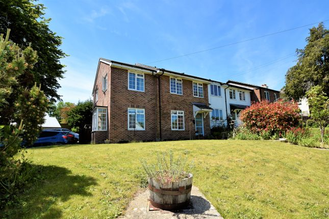 Thumbnail Semi-detached house to rent in Castle Street, Newport