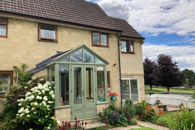 Thumbnail Semi-detached house for sale in Bathford Hill, Bathford, Bath