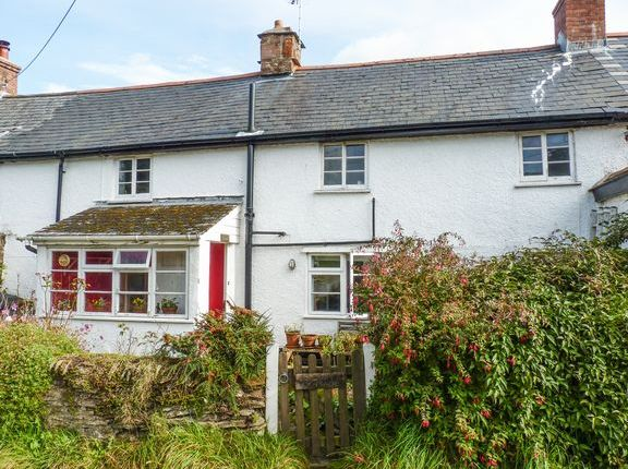 Thumbnail Cottage for sale in Cutcombe, Minehead