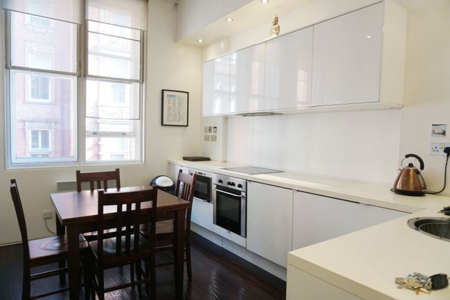1 bed flat to rent in 60 Sackville Street, Manchester M1