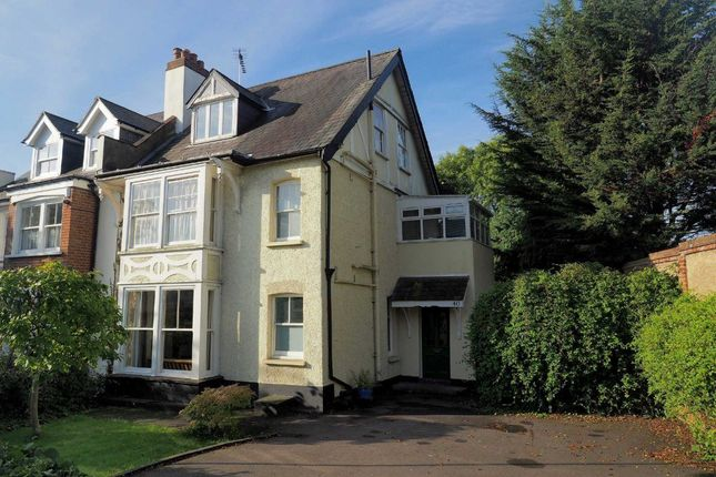 Thumbnail Property to rent in Upper Park, Loughton