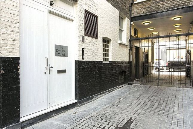 Thumbnail Property for sale in Evelyn Yard, Fitzrovia, London