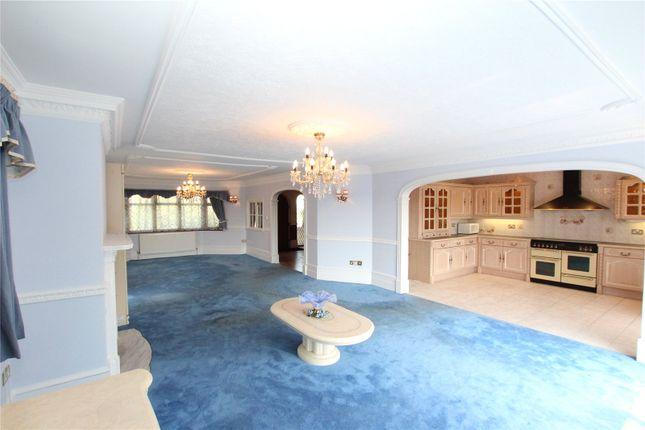 Living Room of Swingate Lane, Plumstead SE18
