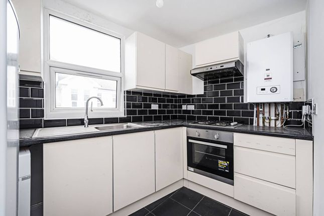Thumbnail Flat to rent in Cann Hall Road, Forest Gate, London
