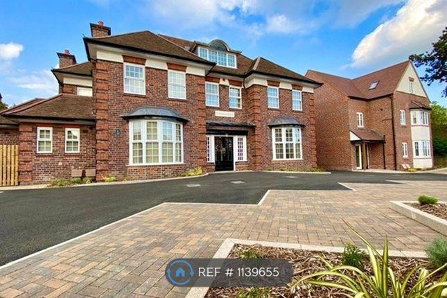 Thumbnail Flat to rent in Holly Lane, Birmingham