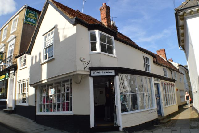 Thumbnail Room to rent in Winstanley House, Saffron Walden
