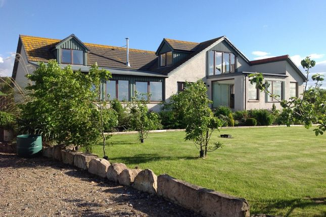Thumbnail Detached house for sale in Cawdor, Nairn, Highland