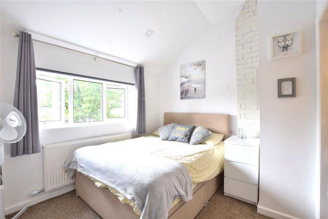 Master Bedroom of Hayley Bell Gardens, Thorley, Bishop's Stortford CM23