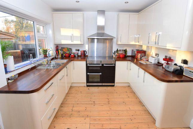 Kitchen of Rivermead Road, St. Leonards, Exeter EX2