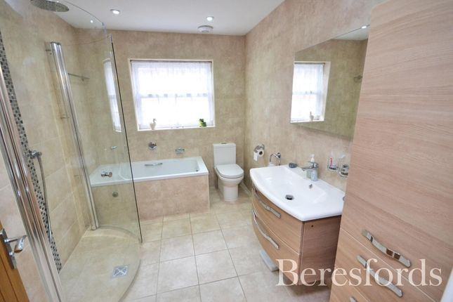 Bathroom of Dunton Road, Basildon, Essex SS15