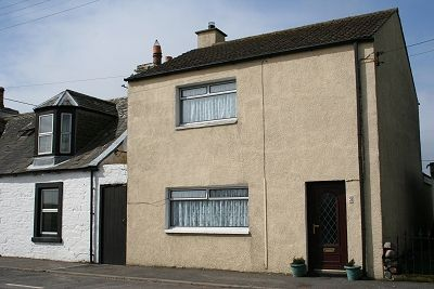 Thumbnail Detached house for sale in 3 Wigtown Road, Sorbie