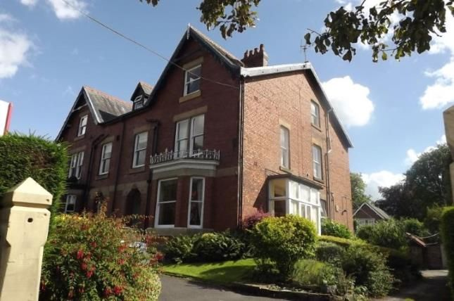 1 bed flat for sale in Lockwood, 7 Victoria Road, Wilmslow, Cheshire SK9
