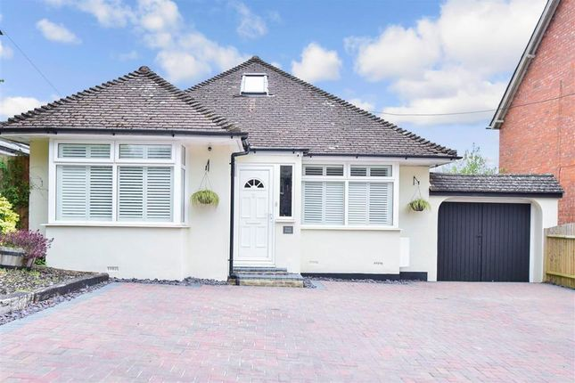 Thumbnail Detached bungalow for sale in Shipley Road, Southwater, Horsham, West Sussex
