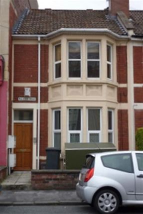 2 bed flat to rent in Raleigh Road - Southville, Bedminster, Brisol
