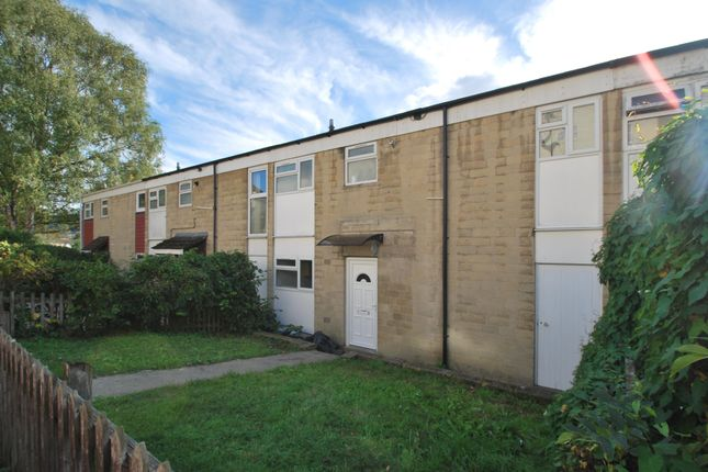 Thumbnail Property to rent in Uphill Drive, Bath