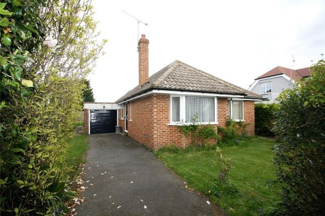 Thumbnail Detached bungalow for sale in Brook Lane, Ferring, West Sussex